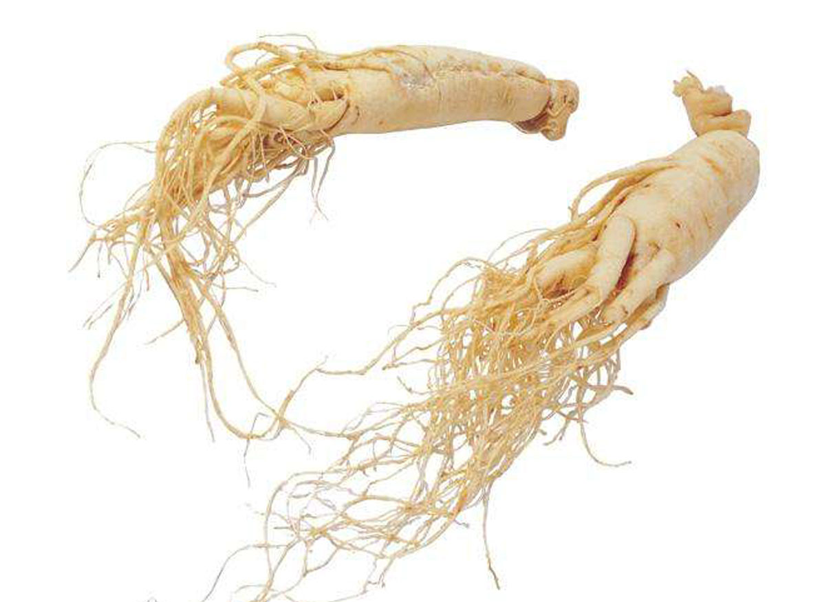 Ginseng Extract Health Supplement