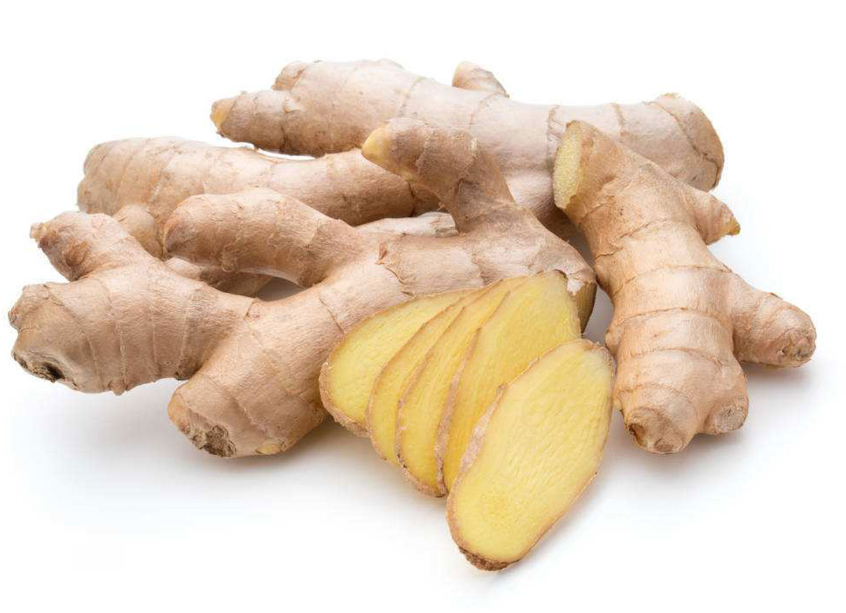 Medical Ginger Extract